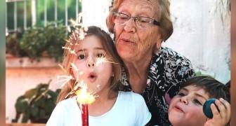 Confidenti, sagge e piene d'amore: tutti i motivi per cui le nonne sono delle vere seconde mamme