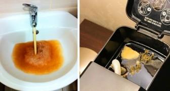 Hôtel à oublier : 14 photos montrent les détails les plus dégoûtants à l'intérieur des chambres d'hôtel