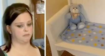 Um casal perde o filho e decide vender o berço: o comprador o transforma e o devolve como presente