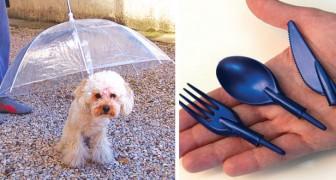 14 objets que certains ont enfin inventés et qui simplifient la vie quotidienne