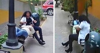 A man discovers that his wife is cheating on him thanks to a photo found on Google Maps