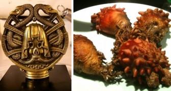 10 seltsame Objekte, die zufällig gefunden wurden: Die eigentliche Herausforderung besteht darin, zu verstehen, wozu sie gut sind