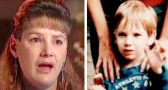 Uma mãe em dificuldade abandona o filho: após 7 anos, ela se arrepende e decide levá-lo de volta para casa