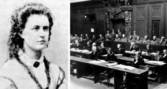 Lidia Poet, la prima donna italiana ad essere regolarmente iscritta all'Ordine degli Avvocati