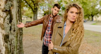 Att inte våga lämna sin partner för någon annan, en mental låsning som är vanligare än vad man kan tro