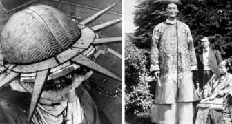 13 foto del passato ci ricordano come fosse diverso il mondo rispetto a quello che conosciamo oggi
