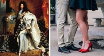 5 prodotti progettati per le donne che oggi usano gli uomini, e viceversa