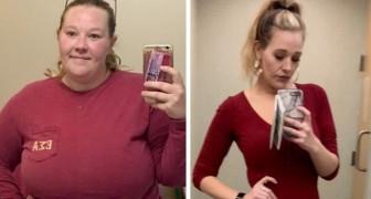 17 personnes qui ont perdu beaucoup de poids et qui se sentent maintenant comme nouvelles