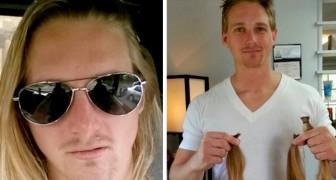 15 Personen, die ihrer Frisur einen Schnitt verpasst haben und sich wie neue Menschen fühlen