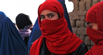 Les femmes afghanes auront enfin leur nom sur leurs papiers d'identité : un petit-grand pas vers la parité
