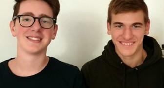 Due ragazzi trovano un portafogli con 1.840 euro e lo restituiscono: Abbiamo fatto una cosa normale