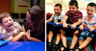 Tre bimbi autistici vengono esclusi dalle feste e nessuno si presenta alle loro, la mamma: mi distrugge l'anima