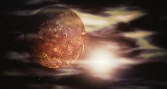 Tra le nubi di Venere potrebbero esserci tracce di vita aliena: la sensazionale scoperta di un team di ricercatori