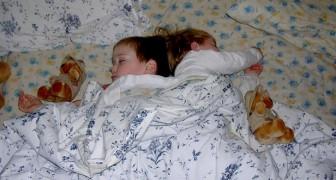 5 buenos motivos para que sus hijos pequeños se acostumbren a irse a dormir temprano todos los días