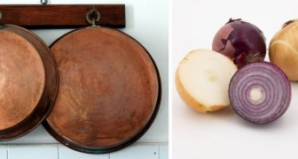 I trucchi più utili per pulire pentole e oggetti in rame e ottone con metodi casalinghi
