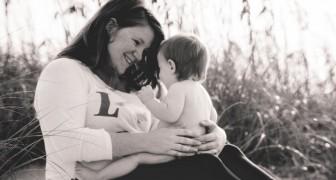 Secondo una psicologa, essere mamma ma desiderare la libertà di prima è un istinto di cui non bisogna aver paura