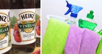 I trucchi fai-da-te più utili ed efficaci per rimuovere la polvere da ogni angolo di casa