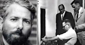 De mens kan anderen veel kwaad doen, al is het maar om bevelen op te volgen: het schokkende experiment van Milgram