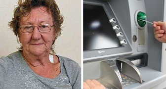 A 77-year-old grandmother gives a lesson to remember to three thieves who were trying to rob her