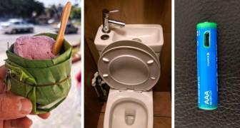 10 geniali invenzioni green di cui l'ambiente aveva disperatamente bisogno