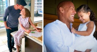 Um pai é um modelo importante para uma menina e há algumas coisas que ele deveria sempre ter em mente