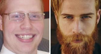 15 hommes dont le look s'est amélioré après avoir arrêté de se raser