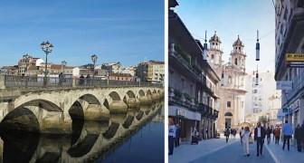 Dal 1999 in questa città spagnola non circolano le auto: per gli abitanti è un vero paradiso