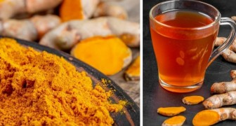Il metodo semplicissimo per preparare una bevanda alla curcuma, vero toccasana naturale