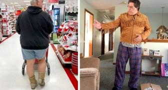 20 keer waarin onze vaders ons hebben laten schamen met hun outfits die grenzen aan slechte smaak