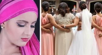 Die Braut bittet ihre krebskranke Freundin darum, nicht mehr ihre Trauzeugin zu sein: Sie will keine Fotos mit einer Kahlköpfigen