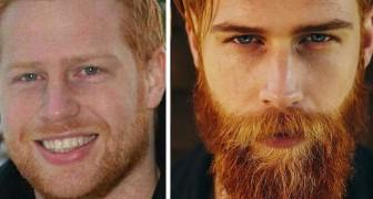 19 homens que decidiram deixar crescer a barba para melhorar sua aparência