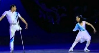 These two AMAZING dancers will surprise you with their spectacular performance !
