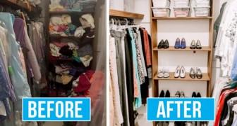 15 truques úteis para deixar a sua casa mais organizada, segundo os maníacos da ordem e da limpeza