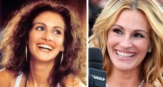 12 Frauen aus der Schauspielwelt, die seit ihrem Debüt um kein Jahr gealtert zu sein scheinen