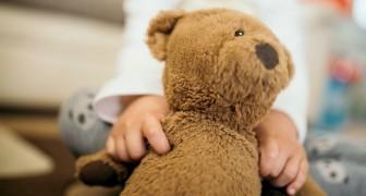 Non separate il vostro bambino dal suo giocattolo preferito: può avere un ruolo importante nella sua crescita