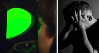 Ridurre l'emicrania con la luce verde: per la prima volta uno studio dimostra l'efficacia del trattamento