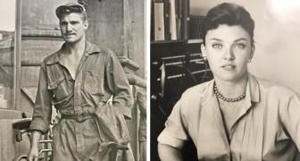 15 foto's die de ontwapenende charme van onze grootouders laten zien, ondanks dat er geen filter gebruikt is