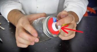 La segunda vida de los objetos: aqui vemos 5 trucos para reciclar en manera util y creativa