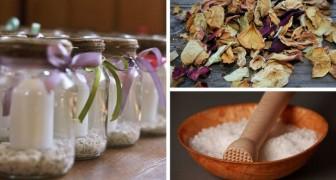 Les remèdes DIY pour avoir des toilettes toujours parfumés avec des ingrédients simples et naturels