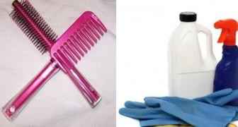 5 utilizzi alternativi della candeggina, un ottimo igienizzante per superfici e oggetti