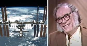 Nel 1983 Isaac Asimov predisse il mondo del 2019: alcuni dettagli sono incredibilmente realistici