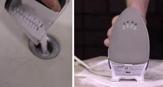 7 utilizzi alternativi del sale da cucina, perfetti per risolvere tante piccole faccende domestiche