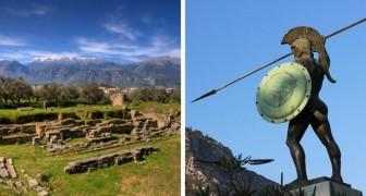 6 wetenswaardigheden over het leven in Sparta die ons minder bekende aspecten van deze oude krijgerbeschaving vertellen