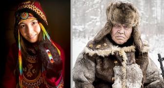 Dieser Fotograf hat die indigenen Völker Sibiriens in Aufnahmen von kraftvoller und tiefer Faszination verewigt