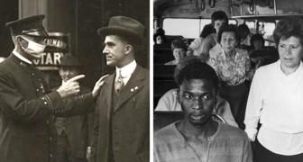 22 foto del passato rare e affascinanti, perfette per guardare la storia da un'altra prospettiva