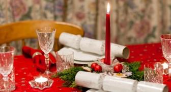 A Natale le sedie vuote di chi non c'è più ci ricordano l'importanza di coltivare i legami che abbiamo trascurato
