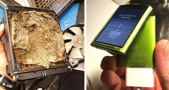 18 catastrophes informatiques si absurdes qu'elles feraient pâlir n'importe quel réparateur