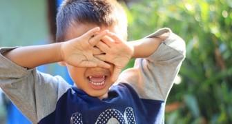 6 fouten die veel ouders maken bij het omgaan met de driftbuien van hun kinderen