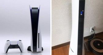 Un uomo è costretto a vendere la sua PS5 dopo che la moglie ha scoperto che non è un purificatore d'aria