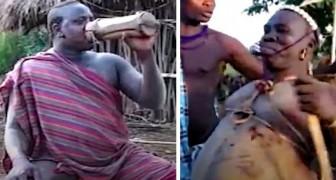 In questa tribù gli uomini fanno a gara per ingrassare: i vincitori ricevono fama e ammirazione